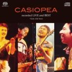�������ڥ���recorded LIVE and BEST��Early Alfa Years ��CD��