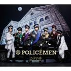 超特急/POLICEMEN 【CD】