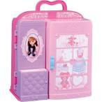 リカちゃんハウス ドレスルーム  おもちゃ こども 子供 女の子 人形遊び 小物 クリスマス プレゼント 3歳