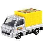 トミカ 89 スズキ キャリイ(BP)  おもちゃ こども 子供 男の子 ミニカー 車 くるま 3歳