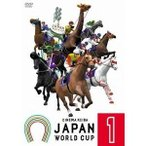 CINEMA KEIBA JAPAN WORLD CUP 1 б┌DVDб█