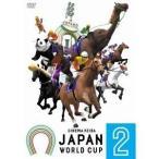 CINEMA KEIBA JAPAN WORLD CUP 2 б┌DVDб█