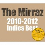 The Mirraz/The Mirraz 2010-2012 Indies Best 【CD】