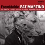 パット・マルティーノ/フォーミダブル 【CD】
