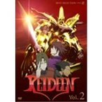 REIDEEN Vol.2 【DVD】