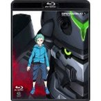 エウレカセブンAO 1 【Blu-ray】