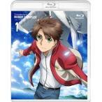 バディ・コンプレックス 1 【Blu-ray】