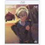 バディ・コンプレックス 5 【Blu-ray】