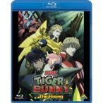 劇場版 TIGER & BUNNY -The Rising- 【Blu-ray】