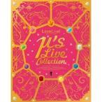 μ's/ラブライブ!μ's Live Collection 【Blu-ray】