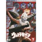 ウルトラセブン VOL.7 【DVD】