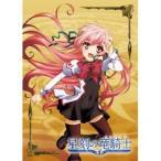 星刻の竜騎士 第1巻 【Blu-ray】