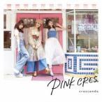PINK CRES./crescendo 【CD】
