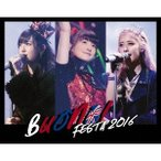 Buono!/Buono! Festa 2016 【Blu-ray】