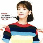 森高千里/森高千里 UHQCD THE FIRST BEST SELECTION '93〜'99 【CD】