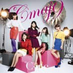 ℃-ute/℃maj9《初回生産限定盤B》 (初回限定) 【CD+Blu-ray】