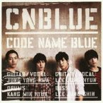 CNBLUE/CODE NAME BLUE 【CD】