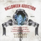 TOMMY HEAVENLY6 TOMMY FEBRUARY6/HALLOWEEN ADDICTION 【CD】