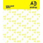 androp/one and zero 【CD】