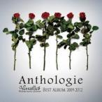 ヴェルサイユ/ベストアルバム 2009-2012 アンソロジー 【CD】