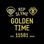 RIP SLYME/GOLDEN TIME 【CD】