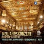 ウィーン ニュー イヤー コンサート ベスト CD WPCS-12887