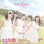 LinQ/LinQuest 〜やがて伝説へ…《通常盤》 【CD】