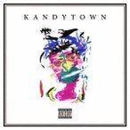 KANDYTOWN/KANDYTOWN《通常盤》 【CD】