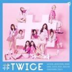 TWICE/#TWICE《通常盤》 【CD】