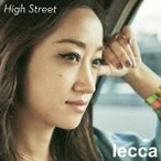 lecca/High Street 【CD】