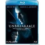 アンブレイカブル  Blu-ray