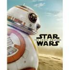 スター ウォーズ フォースの覚醒 MovieNEX 初回版  Blu-ray Disc VWES-6289