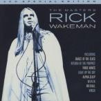 リック・ウェイクマン/マスターズ 【CD】
