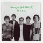 GOING UNDER GROUND/ホップス 【CD】