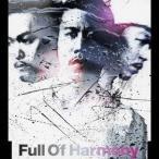 Full Of Harmony/涙の数だけ 【CD】