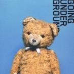 GOING UNDER GROUND/Happy Birthday 【CD】