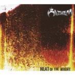 ANTHEM/ヒート・オブ・ザ・ナイト 【CD】