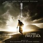 カイル・イーストウッド/「硫黄島からの手紙」オリジナル・サウンドトラック 【CD】