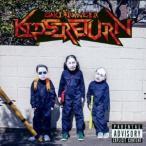 餓鬼レンジャー/KIDS RETURN 【CD】