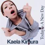 木村カエラ/TODAY IS A NEW DAY 【CD】