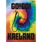 木村カエラ/KAELA presents GO!GO! KAELAND 2014 -10years anniversary-《初回限定版》 【Blu-ray】