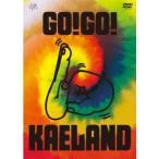 木村カエラ/KAELA presents GO!GO! KAELAND 2014 -10years anniversary-《初回限定版》 【DVD】