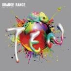 ORANGE RANGE/TEN 【CD】