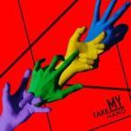 夜の本気ダンス/TAKE MY HAND 【CD】