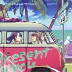 4U/The Present 4U《通常盤》 【CD】
