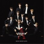Apeace/BANG! BURN! LOVE《通常盤》 【CD】