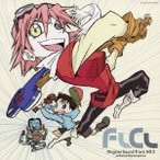 the pillows/FLCL Original Sound Track NO.3 【CD】