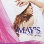 MAY'S/Dreaming 【CD】