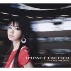 水樹奈々/IMPACT EXCITER (初回限定) 【CD+DVD】