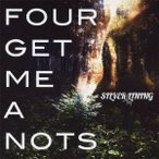 FOUR GET ME A NOTS/SILVER LINING 【CD】